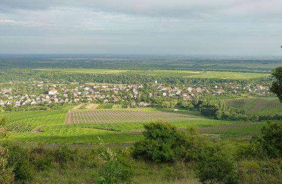 Abasár és környéke látképe - Mátra Online - matraonline.hu